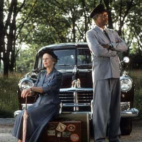 Driving Miss Daisy is listed (or ranked) 1 on the list Great Movies About Old Ladies