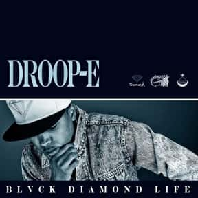 Droop-E is listed (or ranked) 17 on the list The Best Hyphy Artists
