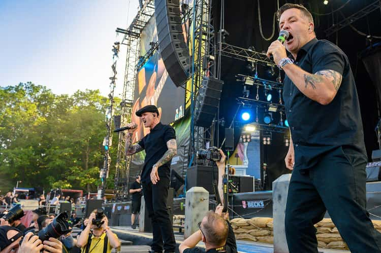 The Dropkick Murphys Are Named After Another Boston Legend