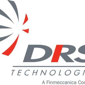 DRS Technologies is listed (or ranked) 20 on the list Companies Headquartered in New Jersey