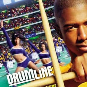 Drumline is listed (or ranked) 18 on the list The Best Movies for Black Children, Ranked