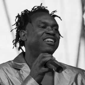 Dr. Alban is listed (or ranked) 12 on the list The Best Euro Disco Groups/Artists