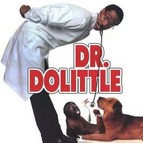 Dr. Dolittle is listed (or ranked) 9 on the list The Best Movies for Black Children, Ranked