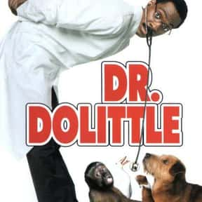 Dr. Dolittle is listed (or ranked) 2 on the list The Best Comedy Movies Set in San Francisco