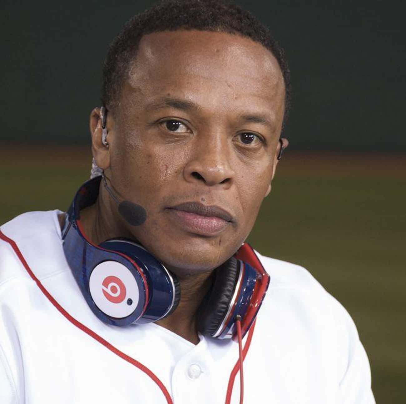 Dr. Dre is listed (or ranked) 1 on the list The Richest Musicians in the World