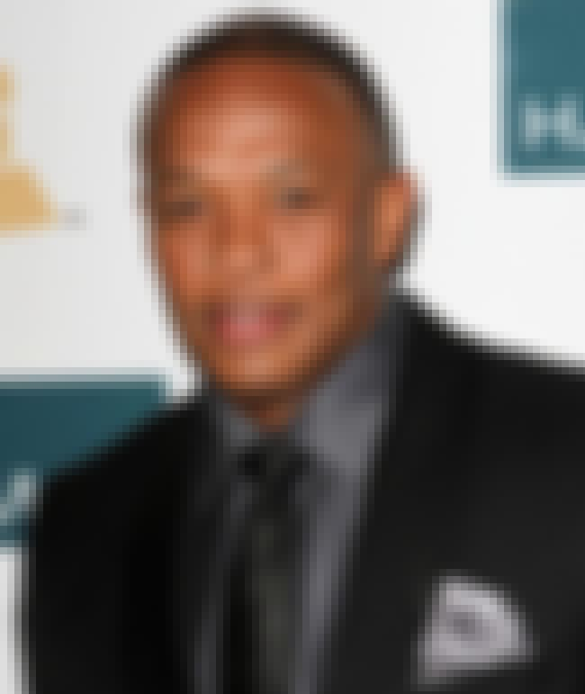 Dr. Dre is listed (or ranked) 1 on the list Rock Stars & Musicians Turning 50 in 2015
