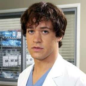 George O'Malley is listed (or ranked) 22 on the list The Saddest Television Deaths Ever