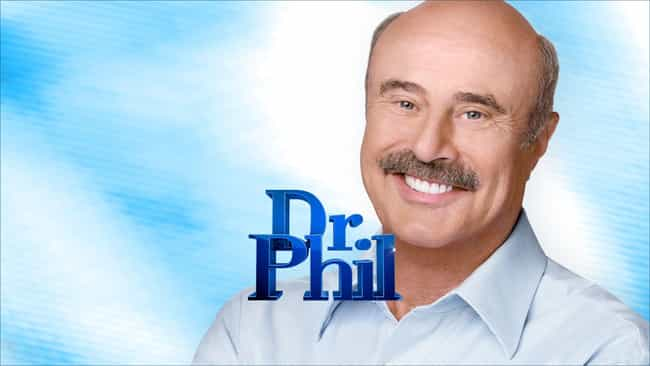 Dr. Phil is listed (or ranked) 3 on the list The Best Talk Shows in LA