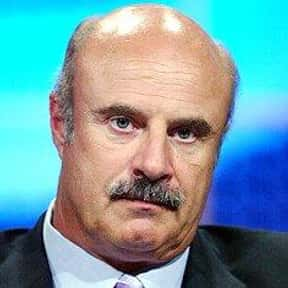 Dr. Phil is listed (or ranked) 20 on the list TV Shows That Should Be Canceled