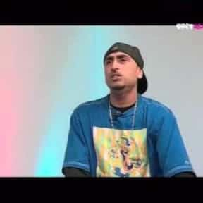 Dr. Zeus is listed (or ranked) 3 on the list The Best Bhangra Singers