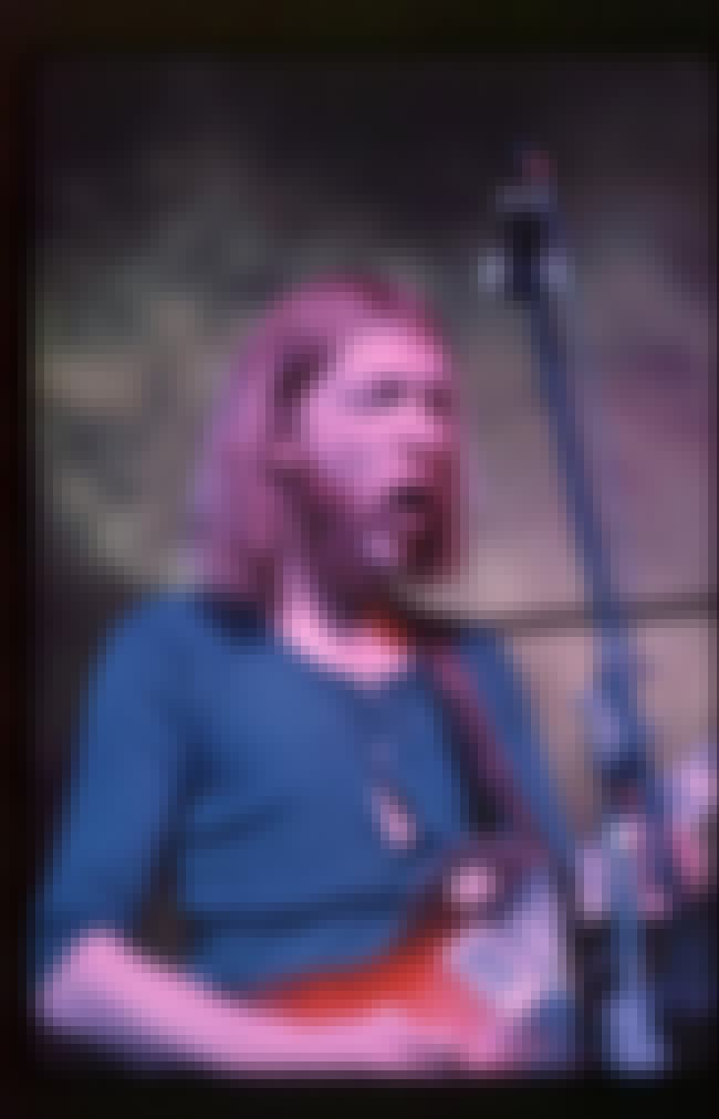 Duane Allman is listed (or ranked) 2 on the list Famous People Who Died in Motorcycle Accidents