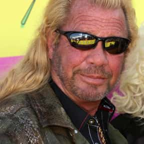 Duane Lee  Chapman is listed (or ranked) 4 on the list Famous People Named Dwayne or Duane
