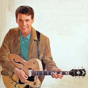 Duane Eddy is listed (or ranked) 5 on the list Famous People Named Dwayne or Duane