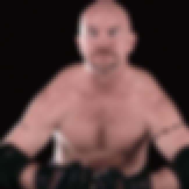 Gillberg is listed (or ranked) 1 on the list The Best WWF Light Heavyweight Champions