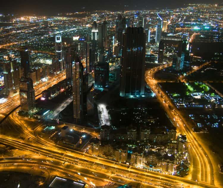 Leo (July 23 - August 22): Dubai, United Arab Emirates
