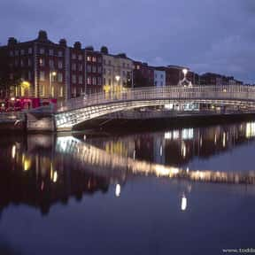 Dublin is listed (or ranked) 15 on the list The Best Honeymoon Destinations