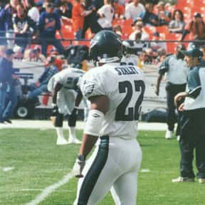 Duce Staley is listed (or ranked) 7 on the list The Best Philadelphia Eagles Running Backs of All Time