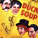 Duck Soup is listed (or ranked) 12 on the list The Funniest Classic Wacky Comedies, Ranked