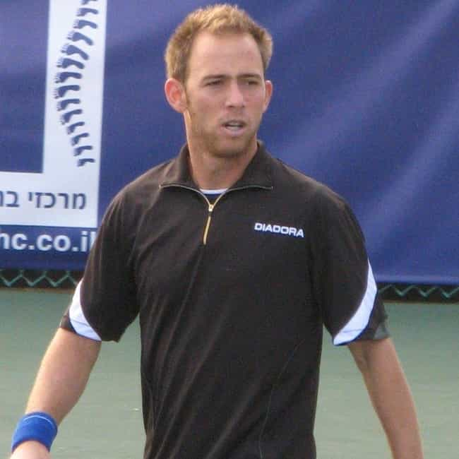 Dudi Sela is listed (or ranked) 2 on the list The Best Tennis Players from Israel