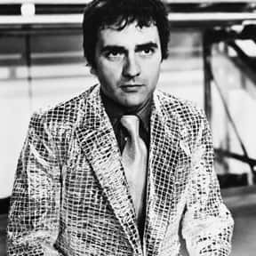 Dudley Moore is listed (or ranked) 3 on the list Famous People Who Died in 2002