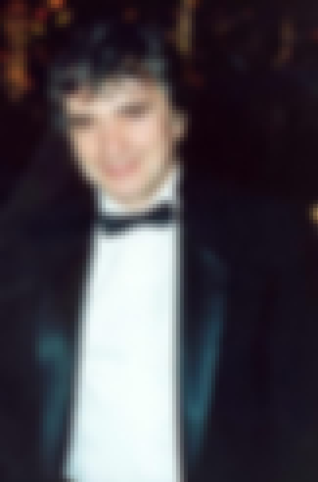 Dudley Moore is listed (or ranked) 4 on the list 18 Celebrities with Vitiligo