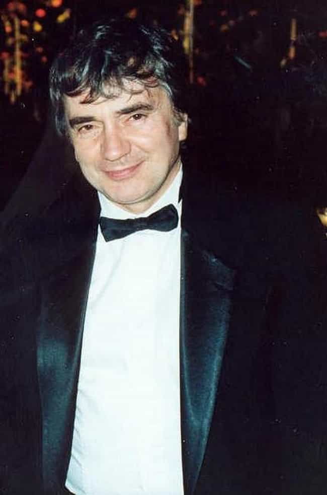 Dudley Moore is listed (or ranked) 4 on the list Celebrities You Didn't Know Have Vitiligo
