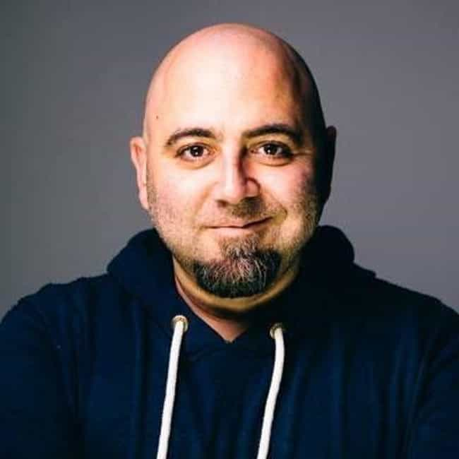 Duff Goldman is listed (or ranked) 1 on the list List of Famous Bakers