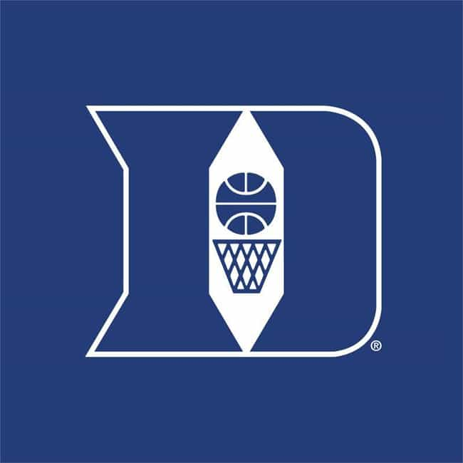 Duke Blue Devils men's basketb... is listed (or ranked) 1 on the list The Best ACC Basketball Teams
