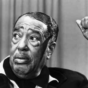 Duke Ellington is listed (or ranked) 6 on the list TV Actors from Washington, D.C.
