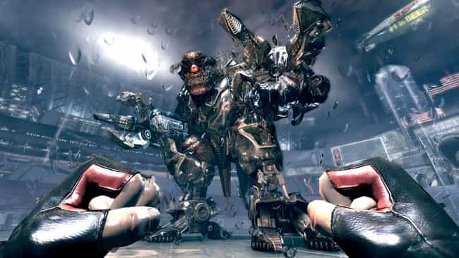 Duke Nukem Forever is listed (or ranked) 3 on the list The Biggest Video Game Blunders Of The 2010s
