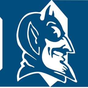 Duke University is listed (or ranked) 18 on the list Universities With the Best College Sports Programs