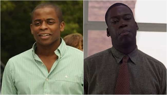 Dulé Hill is listed (or ranked) 1 on the list Who Would Star In '10 Things I Hate About You' If It Was Made Today?