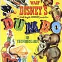 Dumbo is listed (or ranked) 37 on the list The Best Disney Animated Movies of All Time