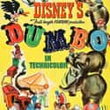 Dumbo is listed (or ranked) 24 on the list The Best and Worst Disney Animated Movies