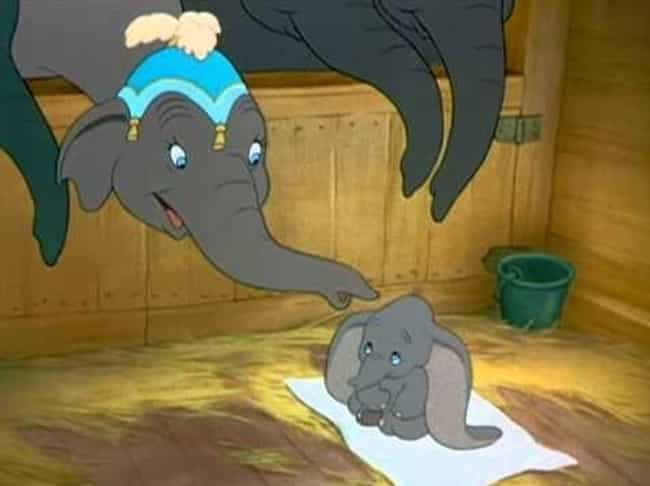 Dumbo is listed (or ranked) 4 on the list All The Details You Need About Every Live-Action Disney Remake Coming Out