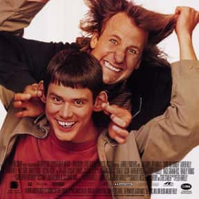 Dumb and Dumber is listed (or ranked) 23 on the list The Absolute Funniest Movies Of All Time