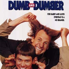 Dumb and Dumber is listed (or ranked) 6 on the list The Best Movies to Have Playing During a Party