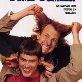 Dumb and Dumber is listed (or ranked) 10 on the list The Best Comedy Movies for 13 Year Olds