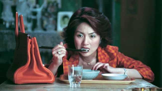 Dumplings is listed (or ranked) 4 on the list 8 Creepy Urban Legends and Folktales That Inspired Foreign Horror Films