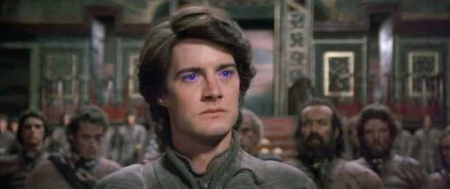 Dune is listed (or ranked) 4 on the list Fictional Movie Drugs That Would Give You The Most Intense Highs
