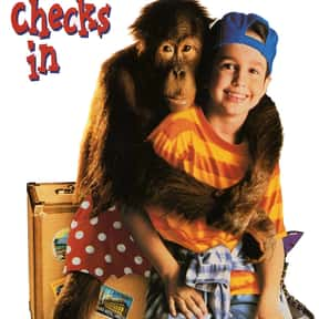 Dunston Checks In is listed (or ranked) 9 on the list The Funniest Movies About Animals
