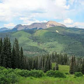 Durango is listed (or ranked) 12 on the list The Best US Cities for Hiking