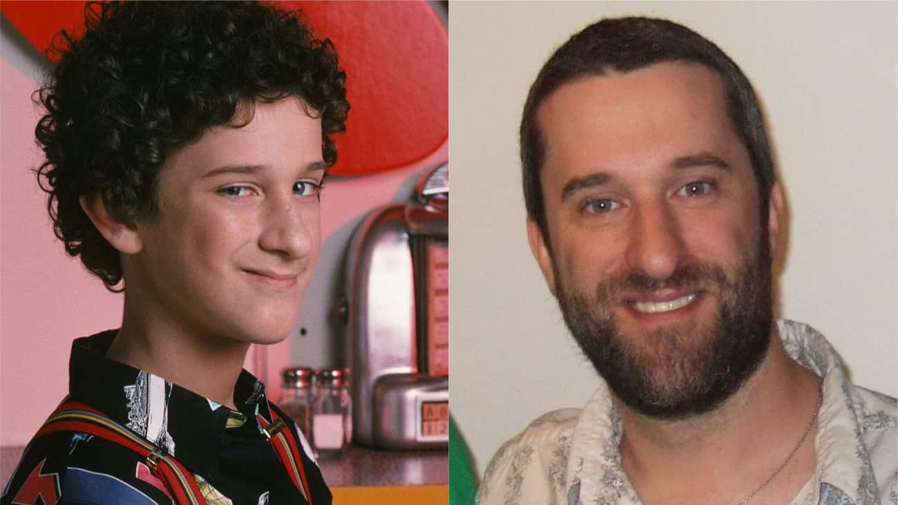Dustin Diamond (Samuel 'Screec is listed (or ranked) 3 on the list The Cast Of Saved By The Bell: Where Are They Now?