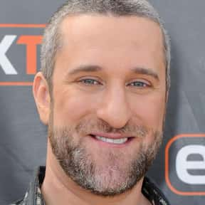 Dustin Diamond is listed (or ranked) 16 on the list The Worst Falls from Grace in 2015