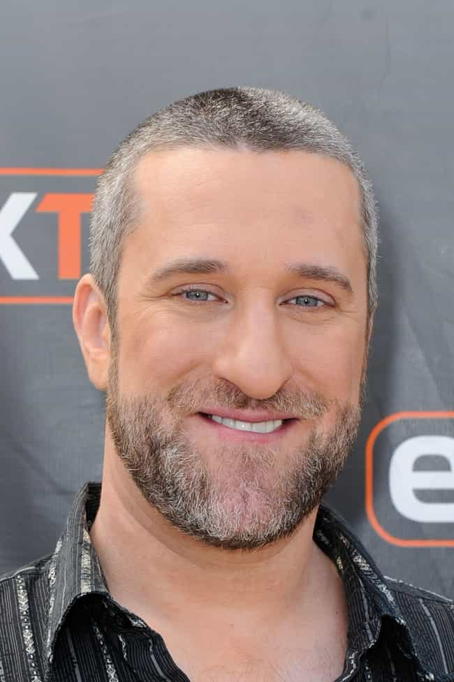 Dustin Diamond is listed (or ranked) 1 on the list Celebrities Arrested in 2014