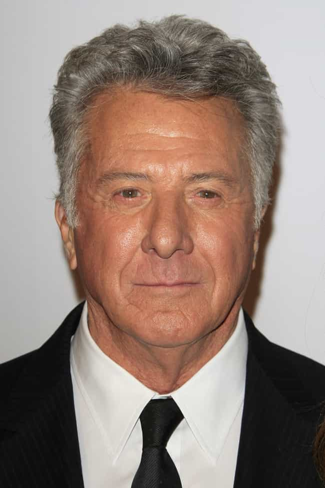 Dustin Hoffman is listed (or ranked) 8 on the list 32 Celebrities Who Have Saved The Lives Of Regular People
