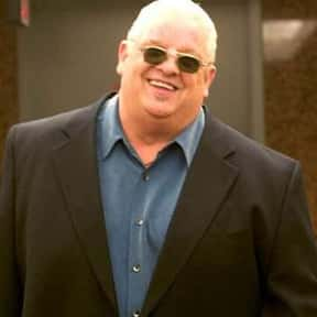 Dusty Rhodes is listed (or ranked) 6 on the list The Best WCW Wrestlers of All Time