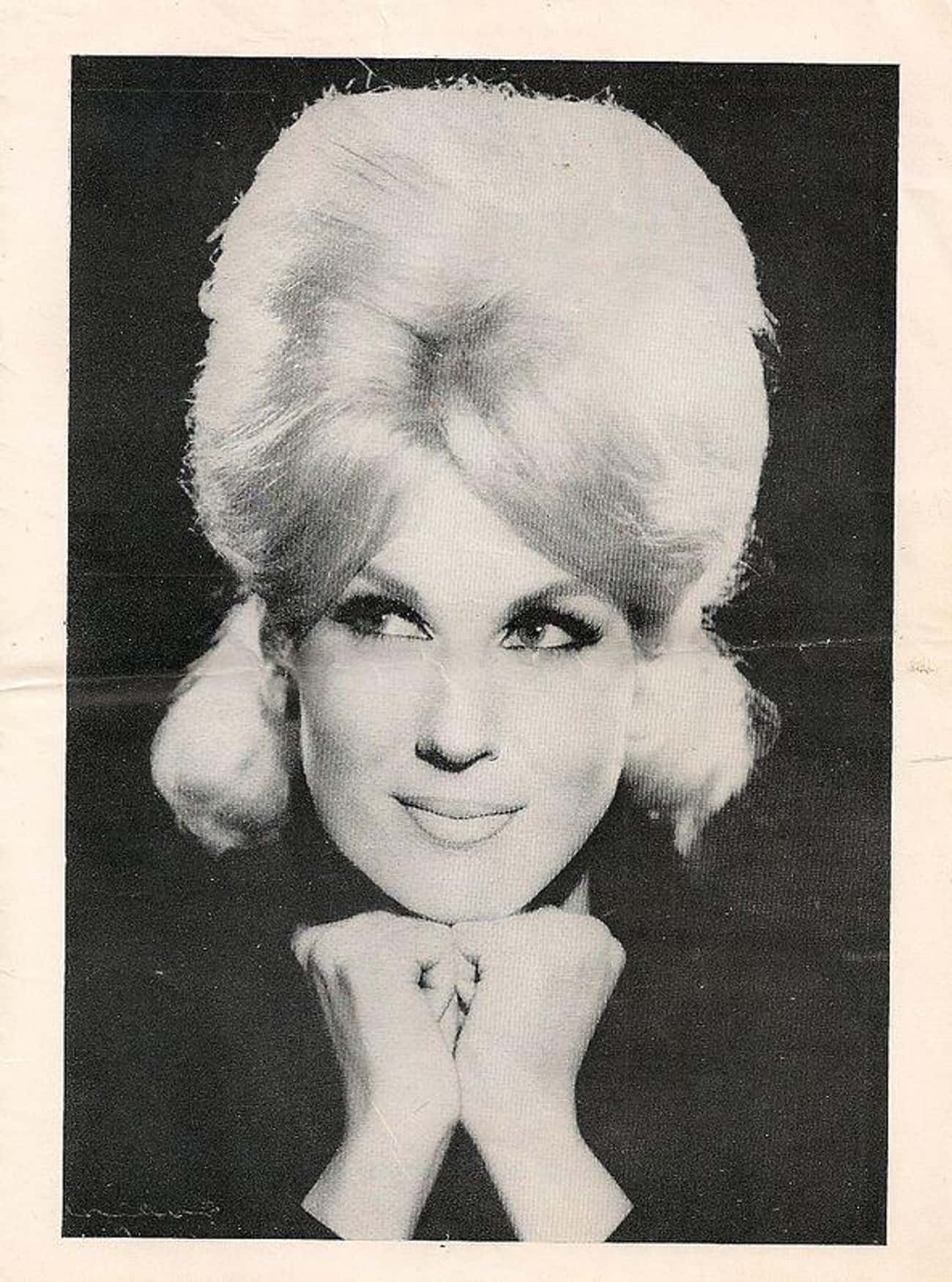 Dusty Springfield is listed (or ranked) 4 on the list 19 Famous Figures With Unusual Final Wishes