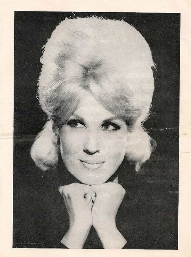 Dusty Springfield is listed (or ranked) 4 on the list 20 Famous Figures With Unusual Final Wishes