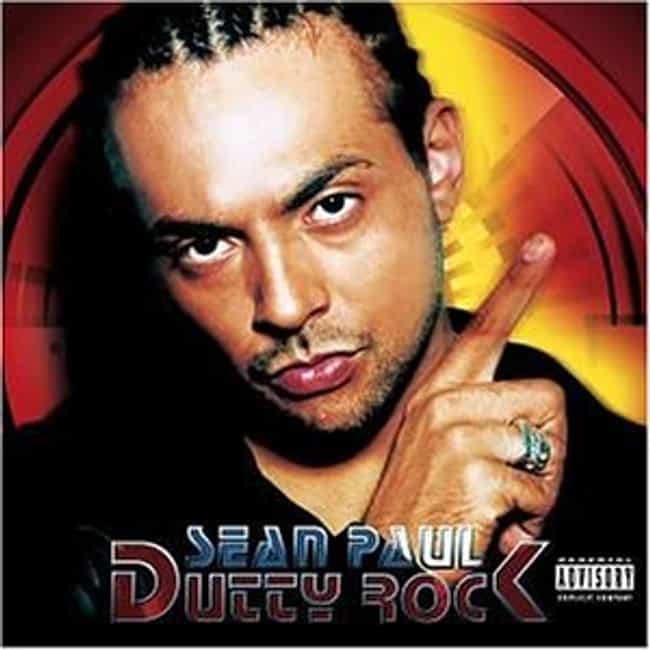 Dutty Rock is listed (or ranked) 3 on the list The Best Sean Paul Albums of All Time